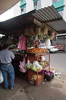 Small Street Side Stand