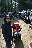 Cultus Lake Saturday Market