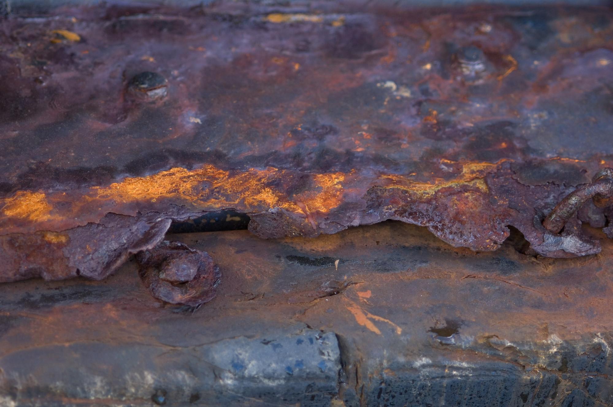 rusty - hdegiti... Rusty