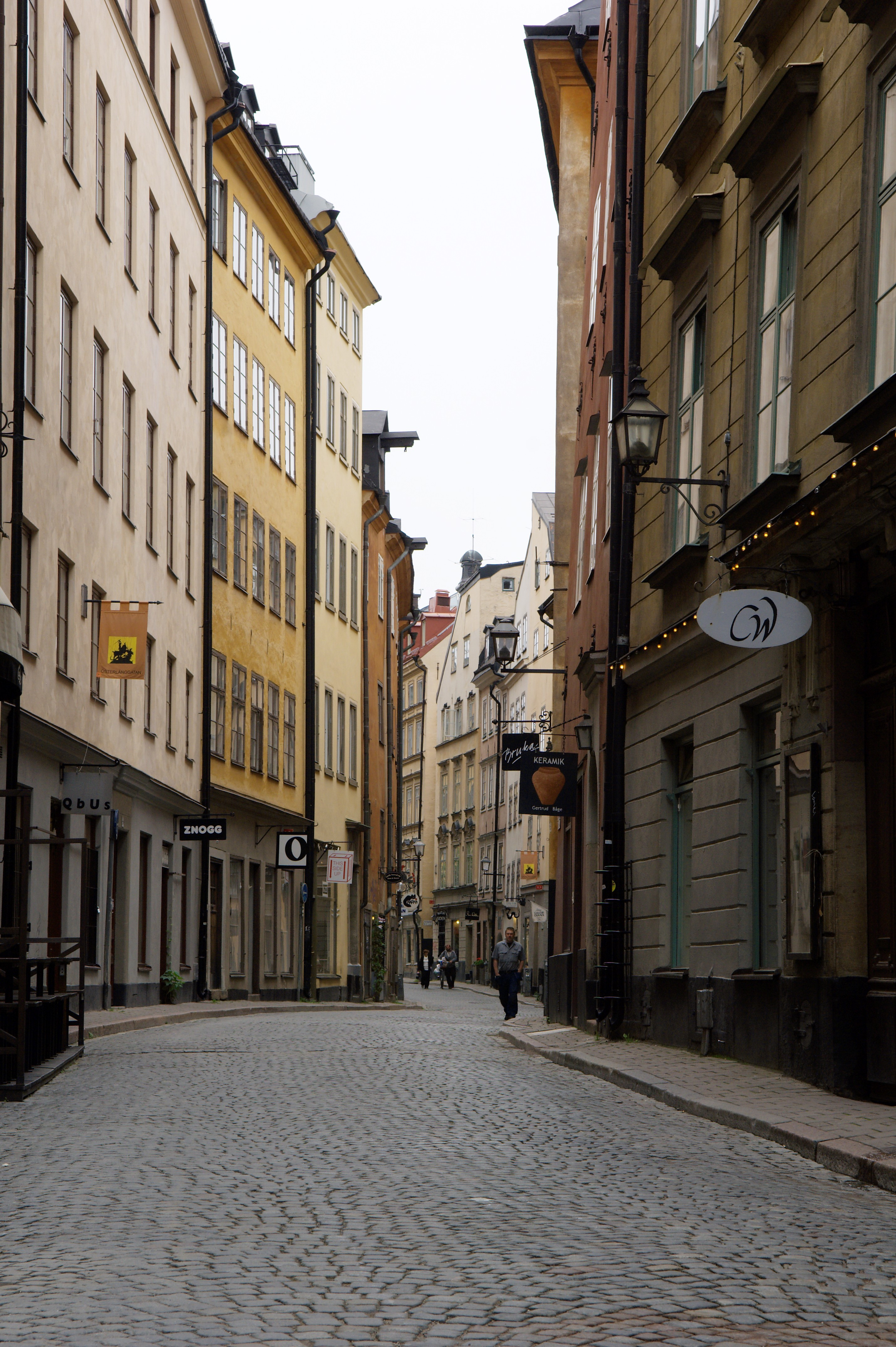 A trip to stockholm - 5 9