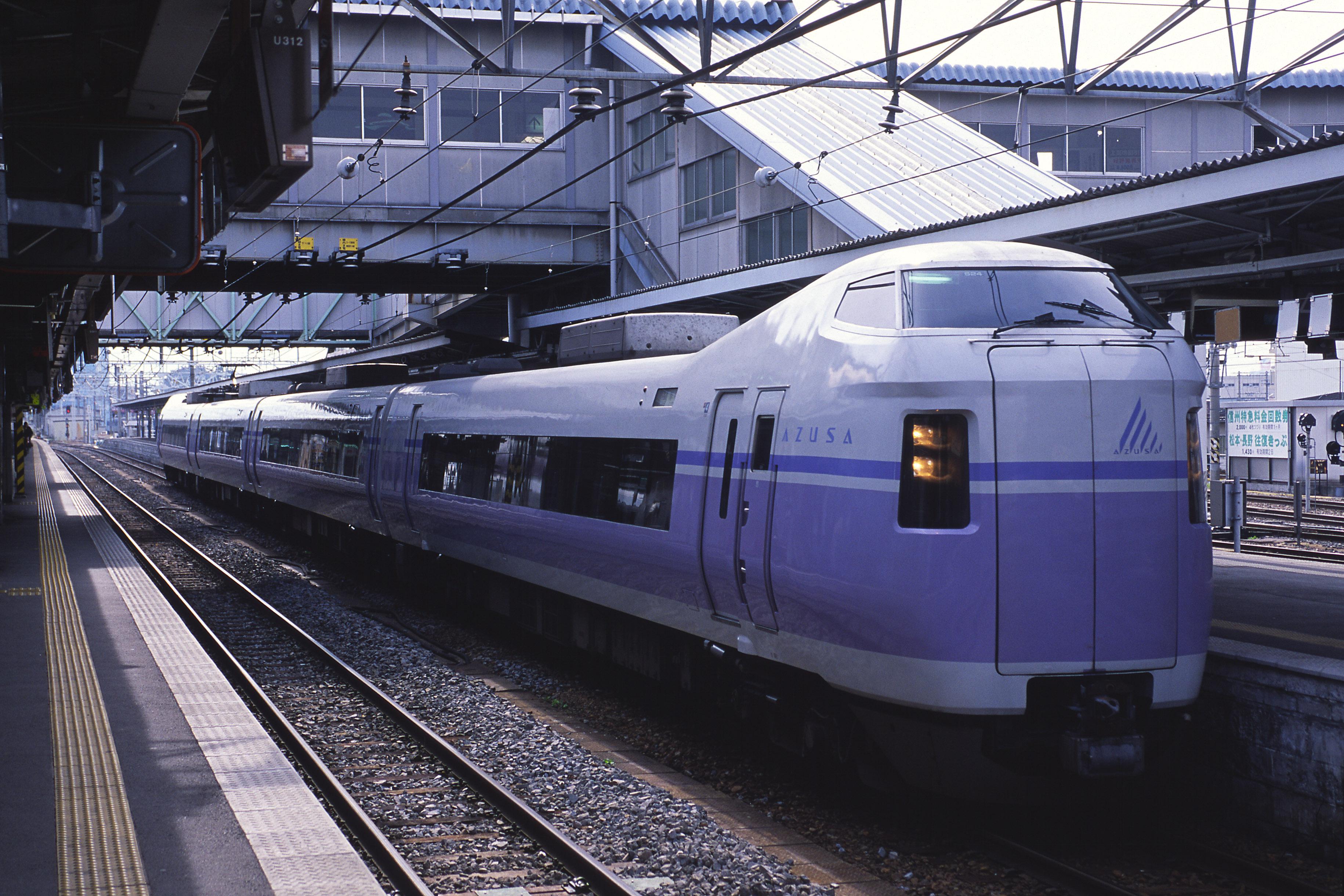 asian nude on train