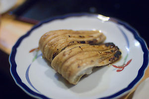 Two Pieces Anago