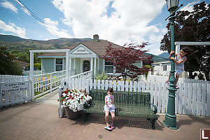 Museum In Lytton