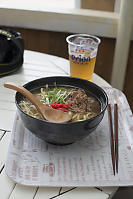 Noodles And Beer