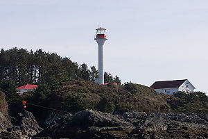 Lennard Island Lighthouse