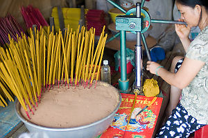 Larger Incense Sticks